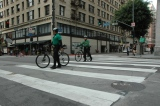 City Launches Pedestrian Safety Initiative