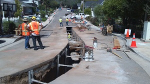 swarthmore construction pacific palisades