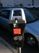Westchester Welcomes New Parking Meters