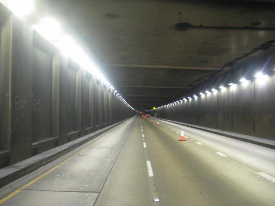 Sepulveda Tunnel